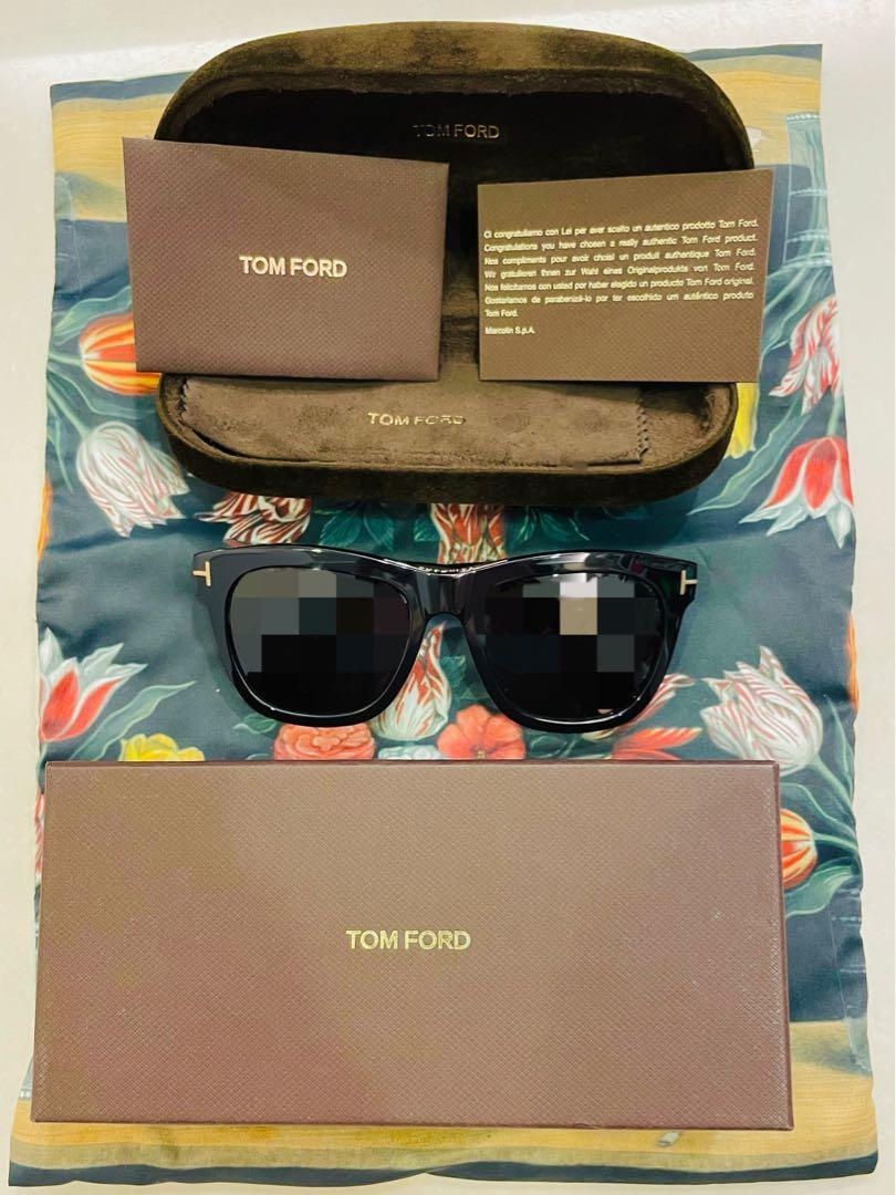 TOM FORD 墨鏡 TF9355 01A  眼鏡 gentle monster