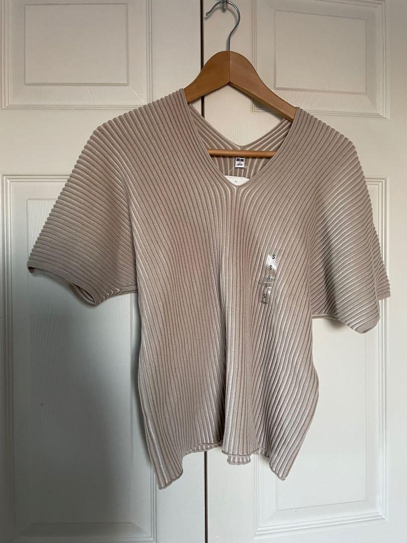 Uniqlo Knit Shirt