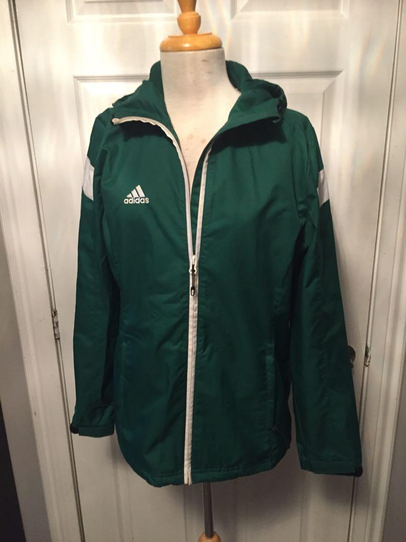 Women's Adidas climaproof jacket