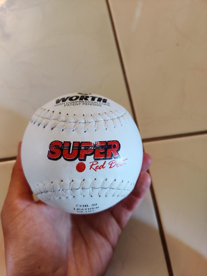 Worth Official Softball