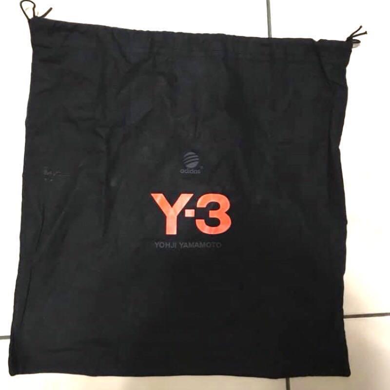 Y-3鞋套