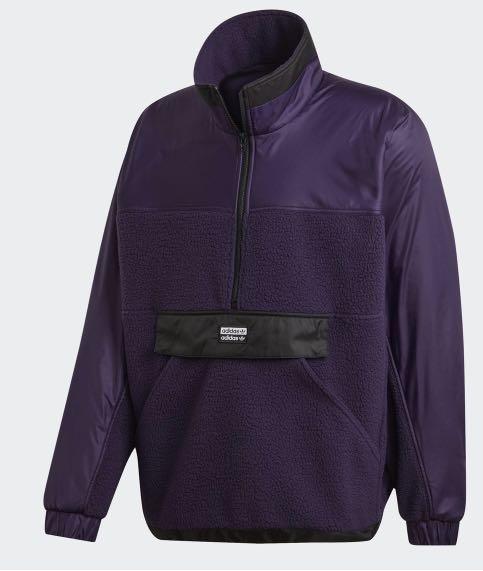 Adidas衝鋒衣