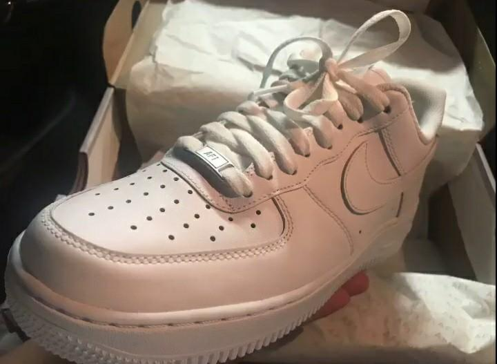 Airforce 1s