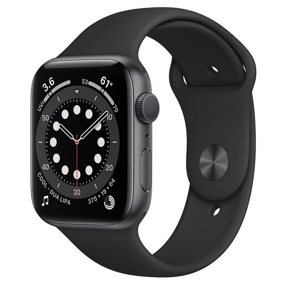 現貨Apple Watch S6 GPS 44mm 面交可議