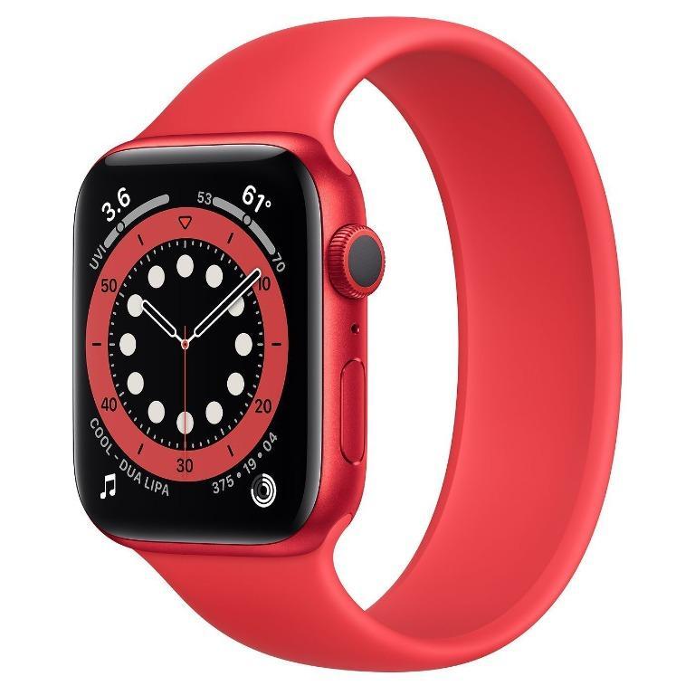Apple Watch Series 6 蘋果智能手錶《庫存壓力低價處理》