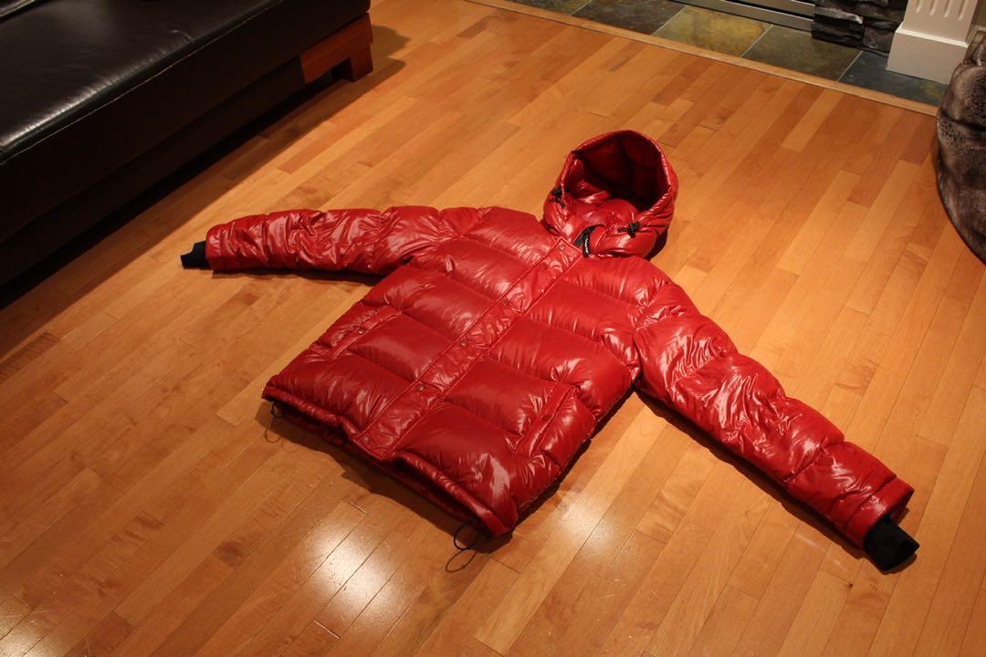 Aritzia Mr. Super Puff Jacket Large - $185