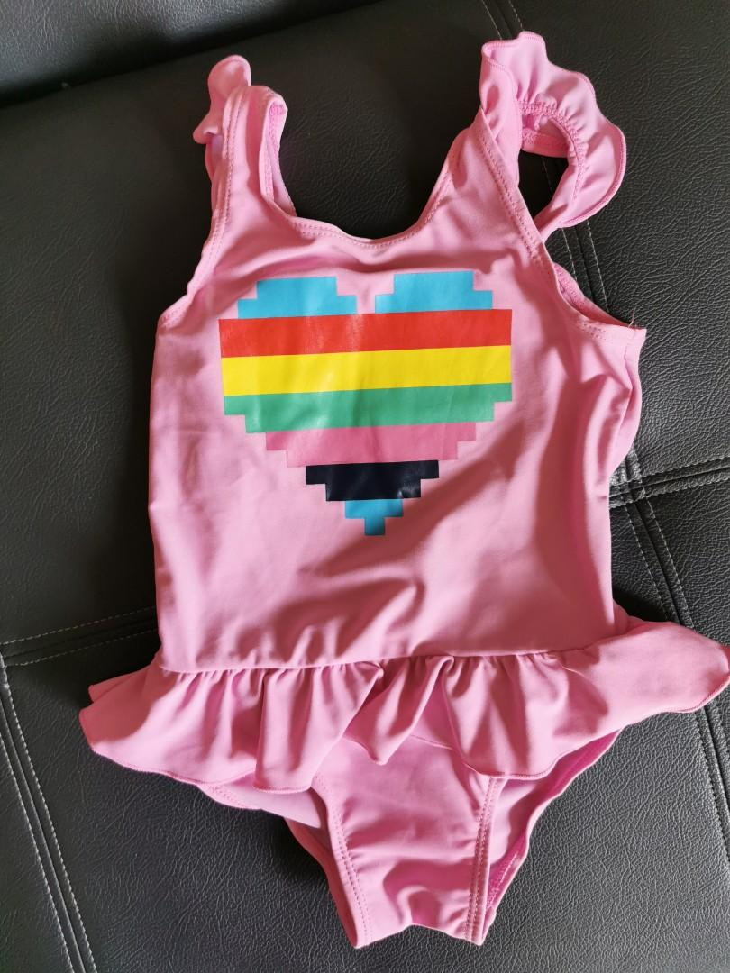 Baju Renang Anak Mothercare