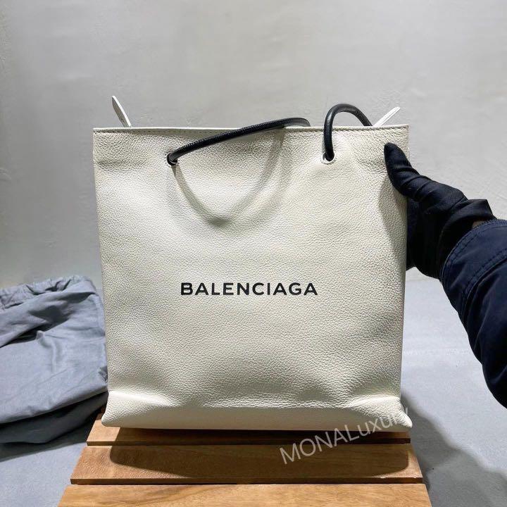 Balenciaga Shopping Tote Bag Small Size
