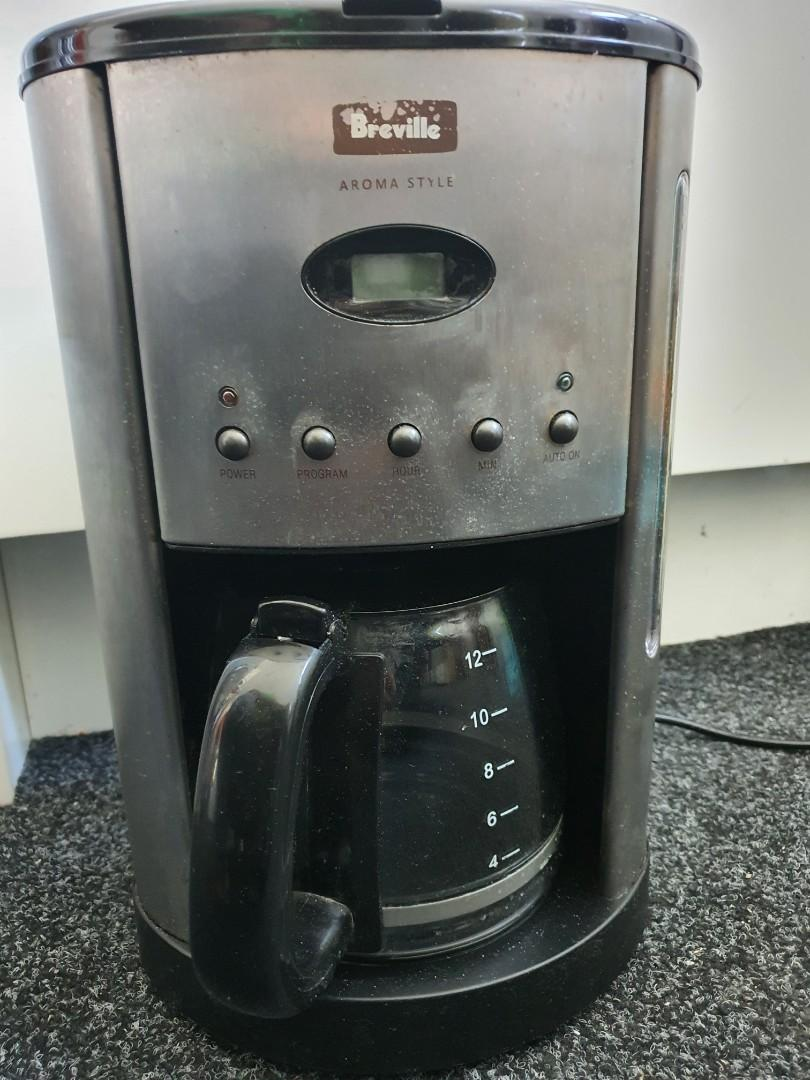 Beeville coffee maker