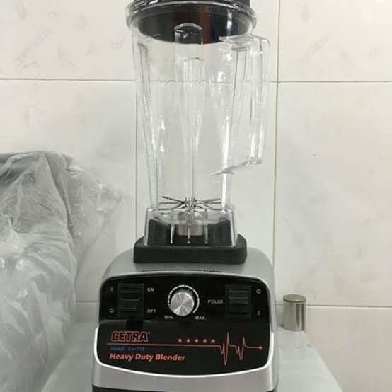 Blender Juicer Getra heavy duty ks 778