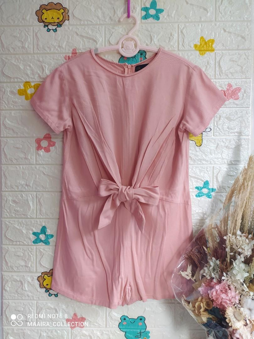 Blouse Pink uk 10-11th