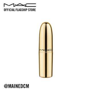 (3 for 1000) BN Auth MAC Maker Limited Edition @mainedcm Lipstick (NO BOX)