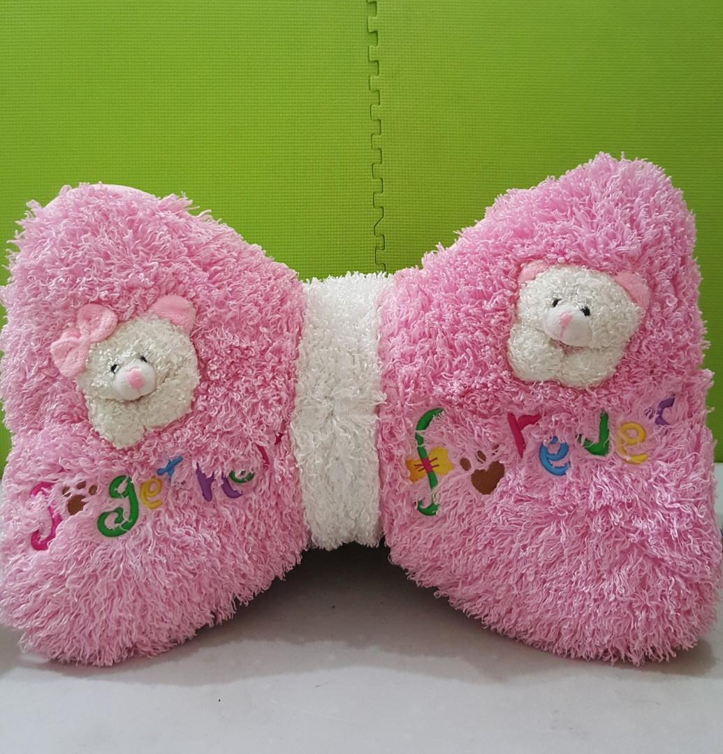 Boneka Bantal