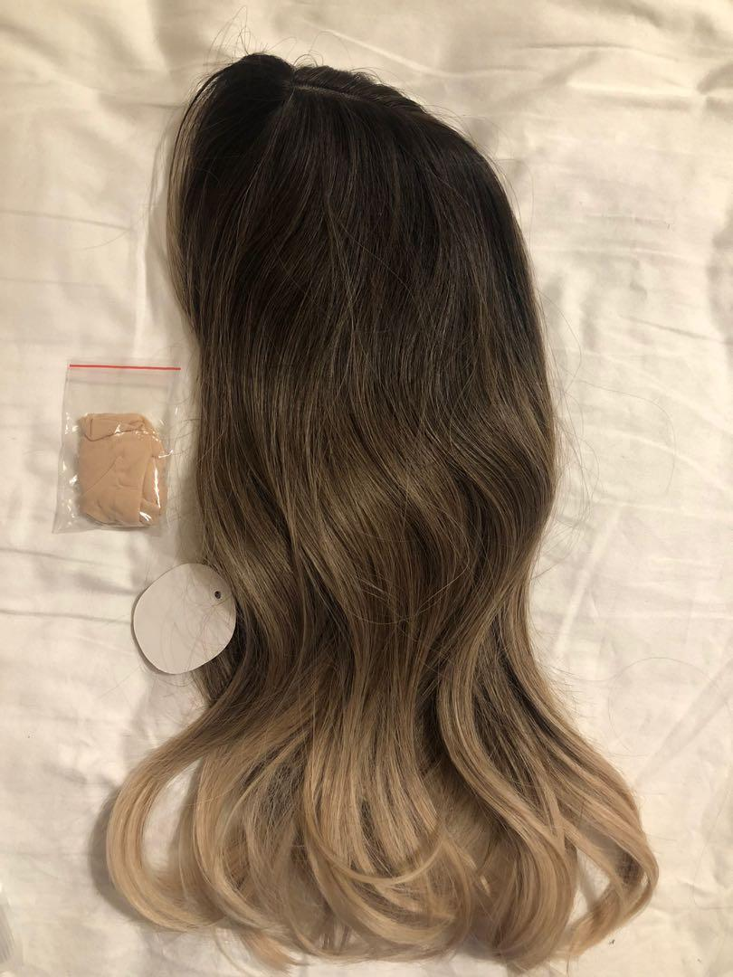 Brand new synthetic wig