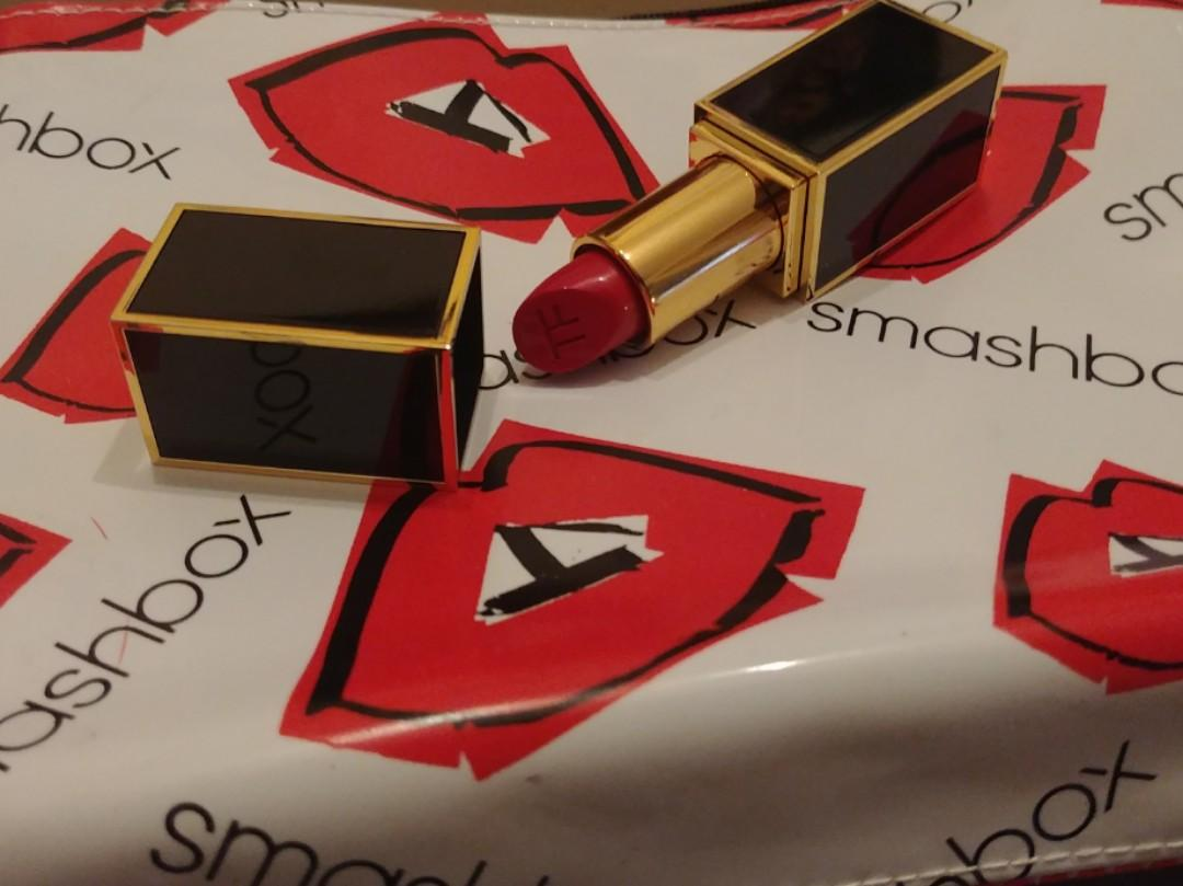Brand New Tom Ford Lipstick Colour Jasmin Rouge