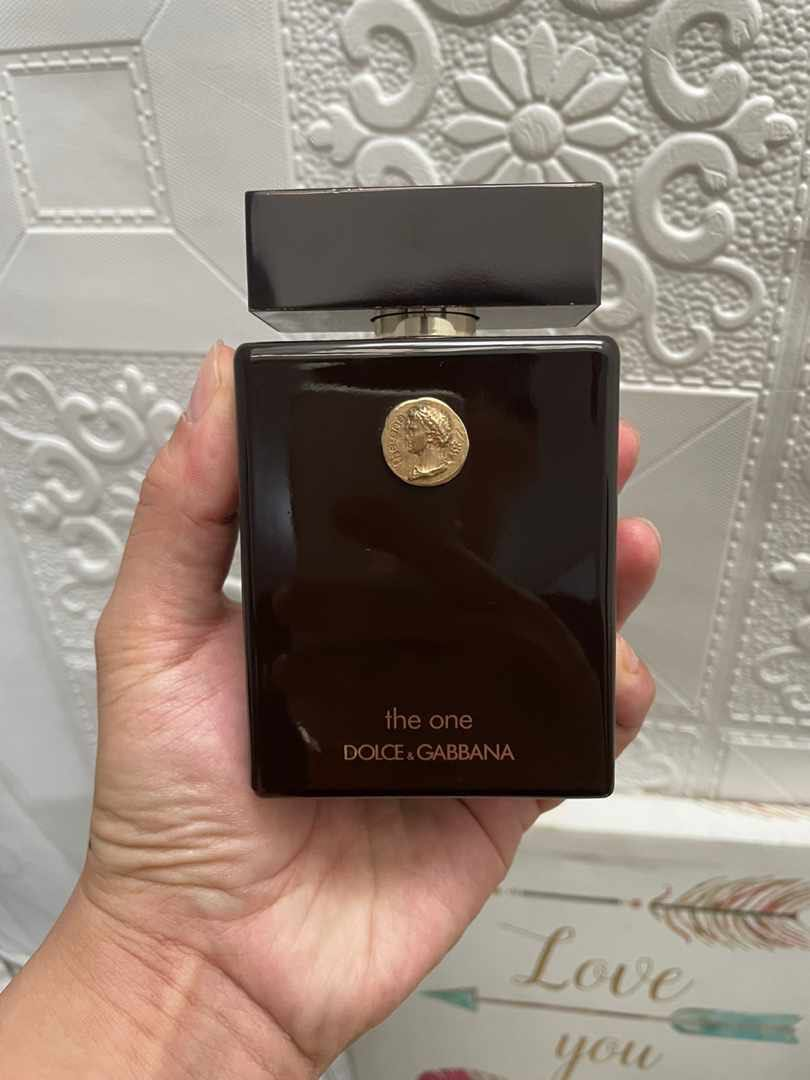 Dng The One Collector limited edition 100 ml Sale 510k