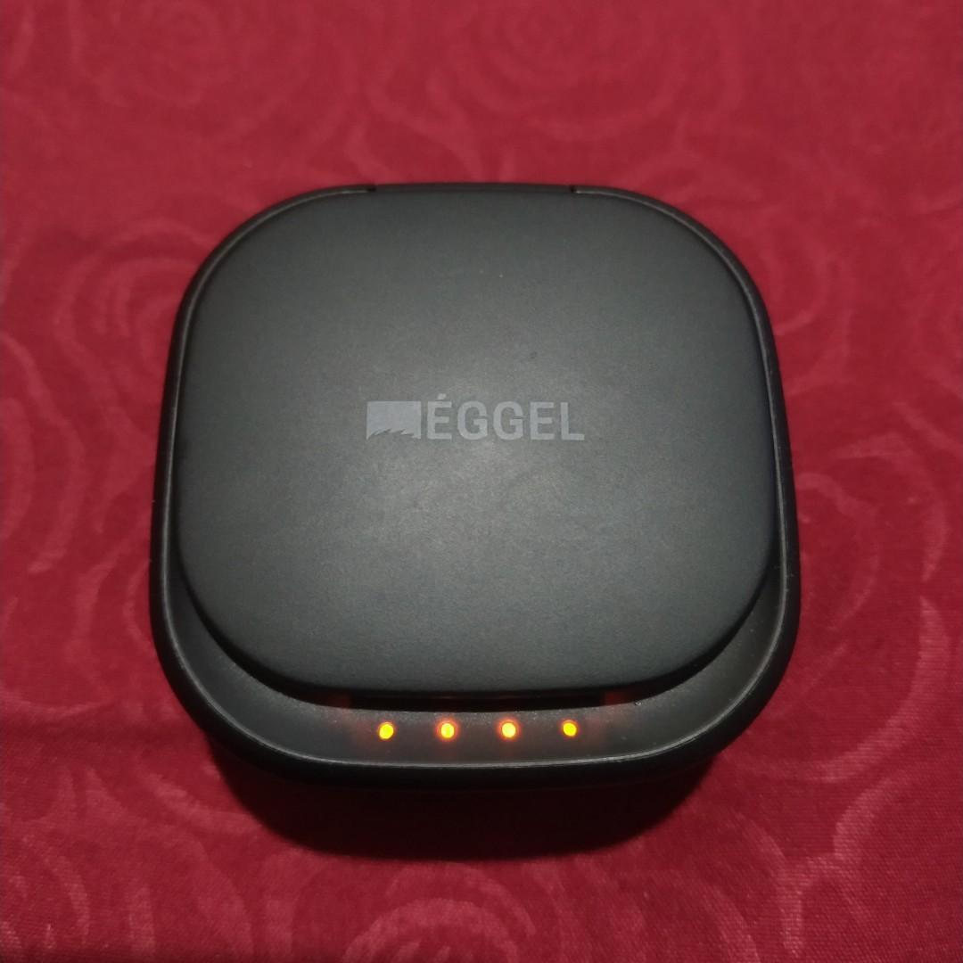 Eggel Liberty Buds 2 AptX True Wireless Stereo Bluetooth Earphone