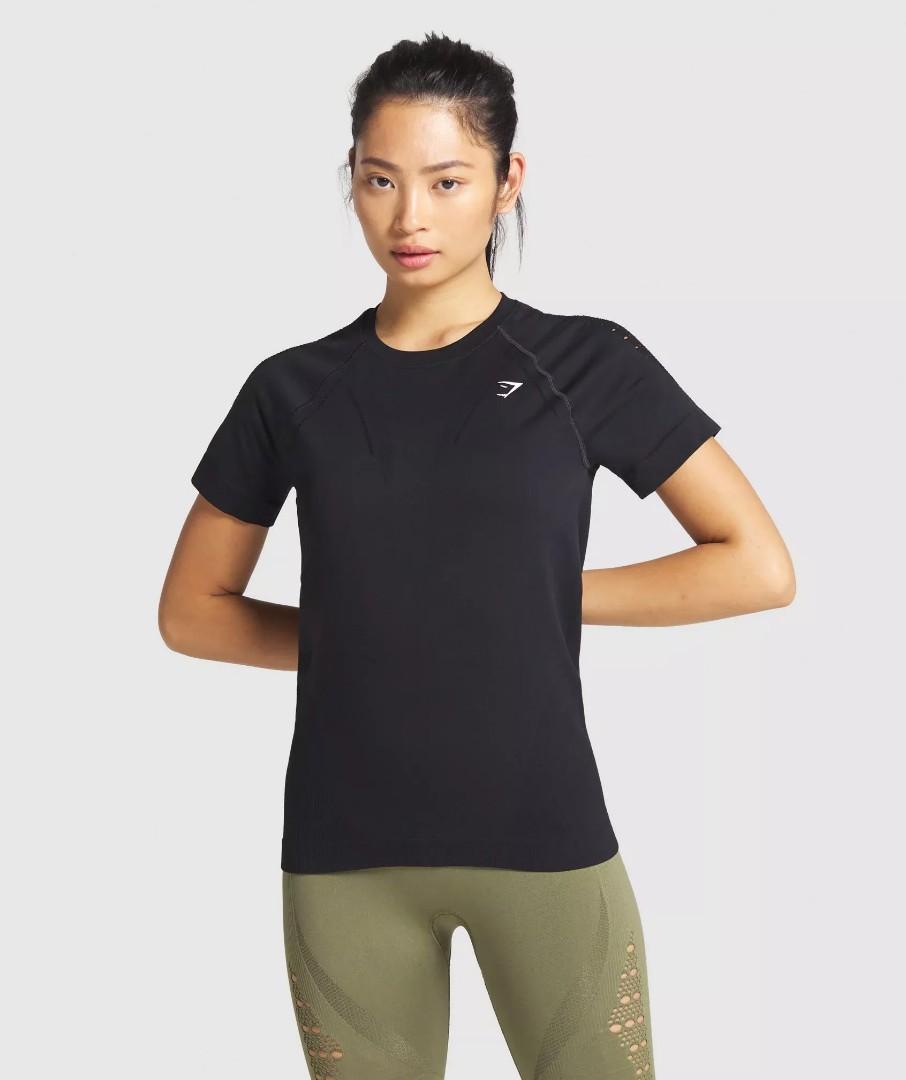 Gymshark Energy+ Seamless tshirt