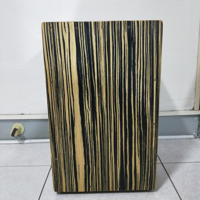 iSBN木箱鼓(含袋子)
