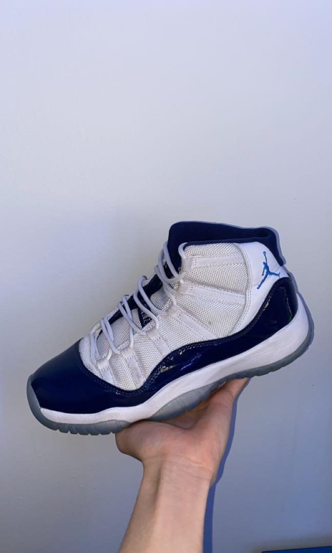 Jordan 11 (gs)