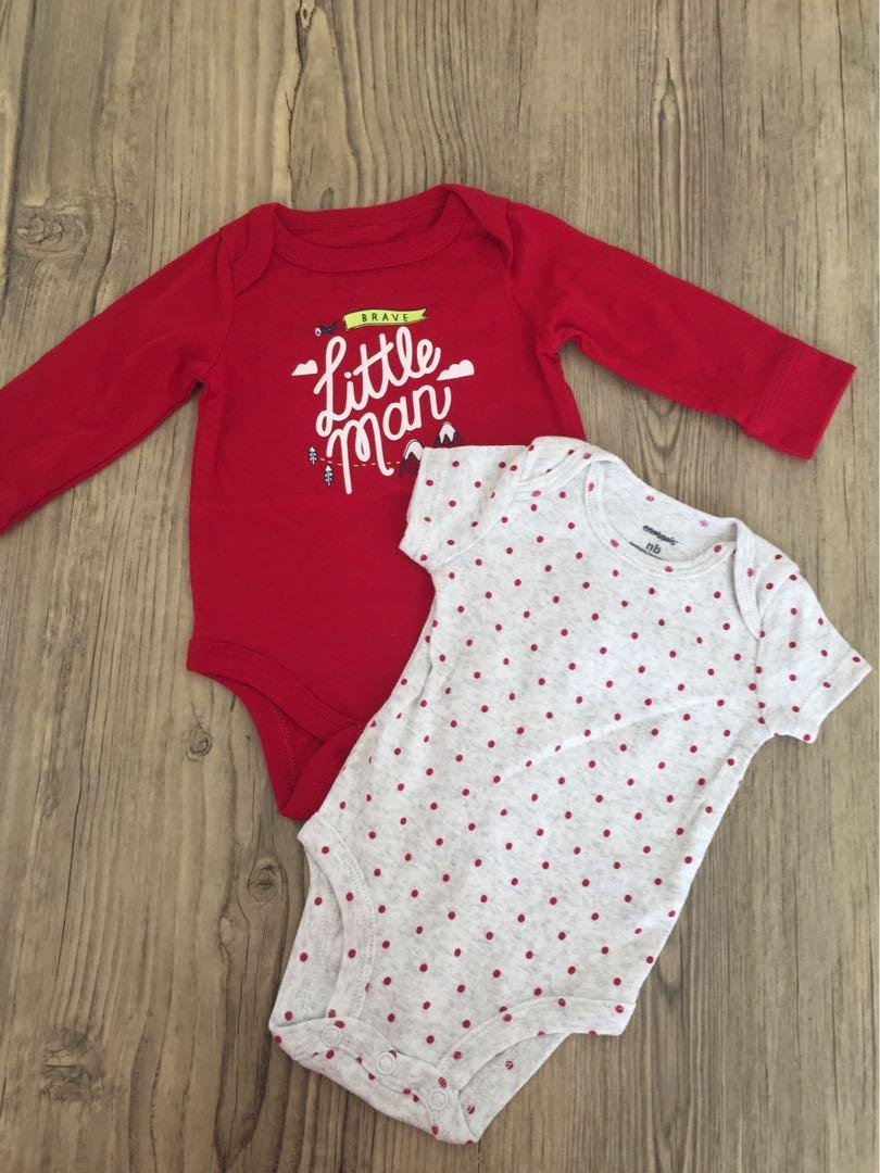 Jumper baby size NB