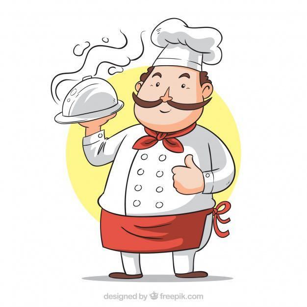 Looking for Cooks