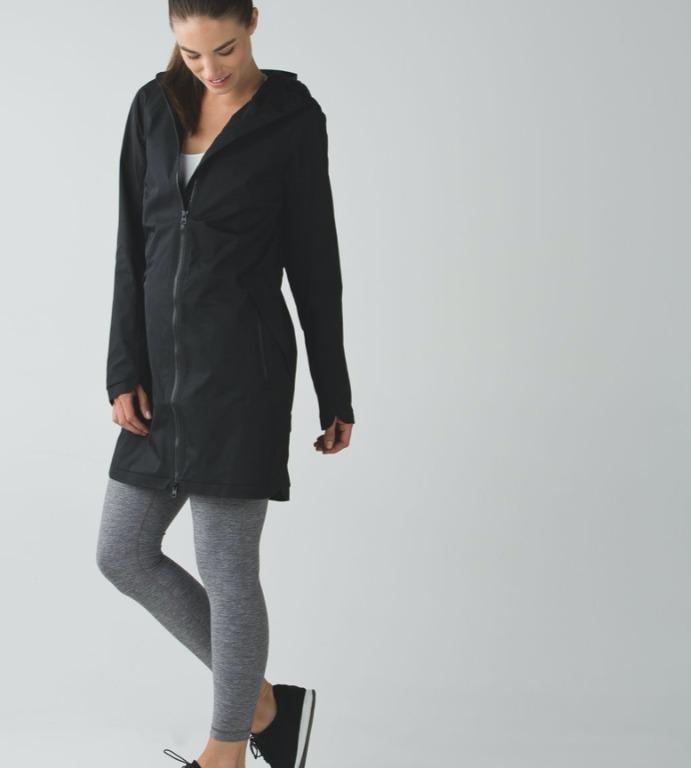 lululemon | Definitely Raining Jacket 4