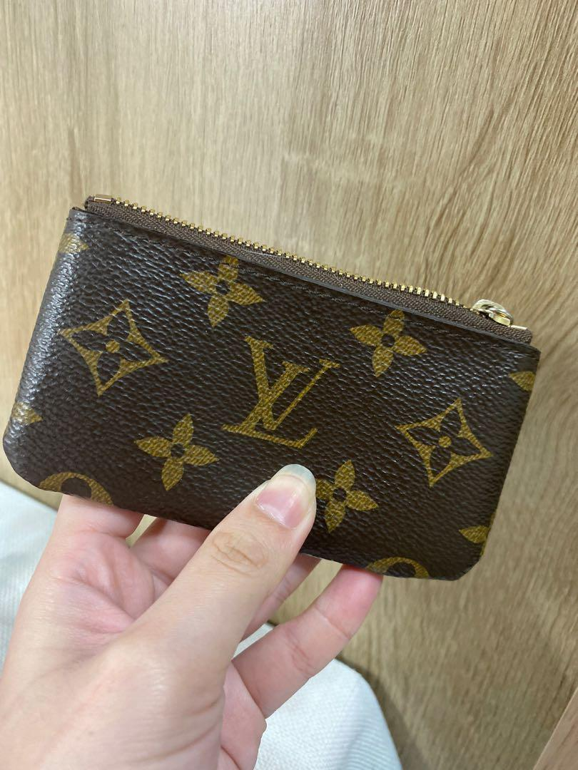 Lv零錢包 鑰匙包 零錢袋