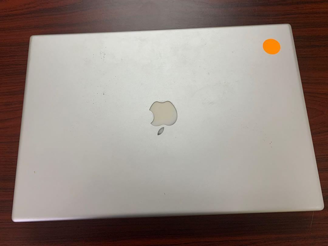 """Macbook Pro 17"""", Electronics, Computers, Laptops on Carousell"""