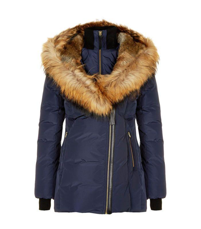 Mackage jacket size small