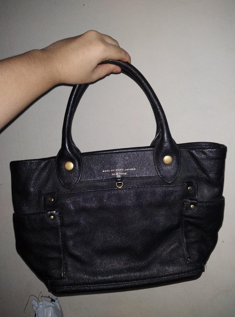 Marc Jacobs handbag vintage authentic original