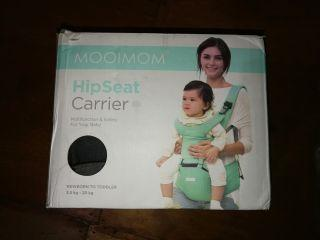Mooimom Lightweight Hipseat