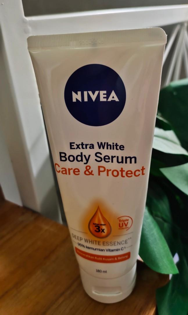 Nivea Body Serum