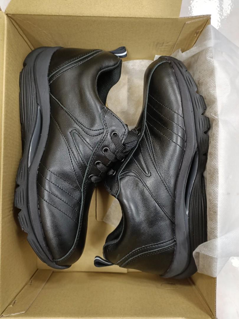 Pierre Cardin 皮爾卡登 男士運動皮鞋,尺寸41-全新