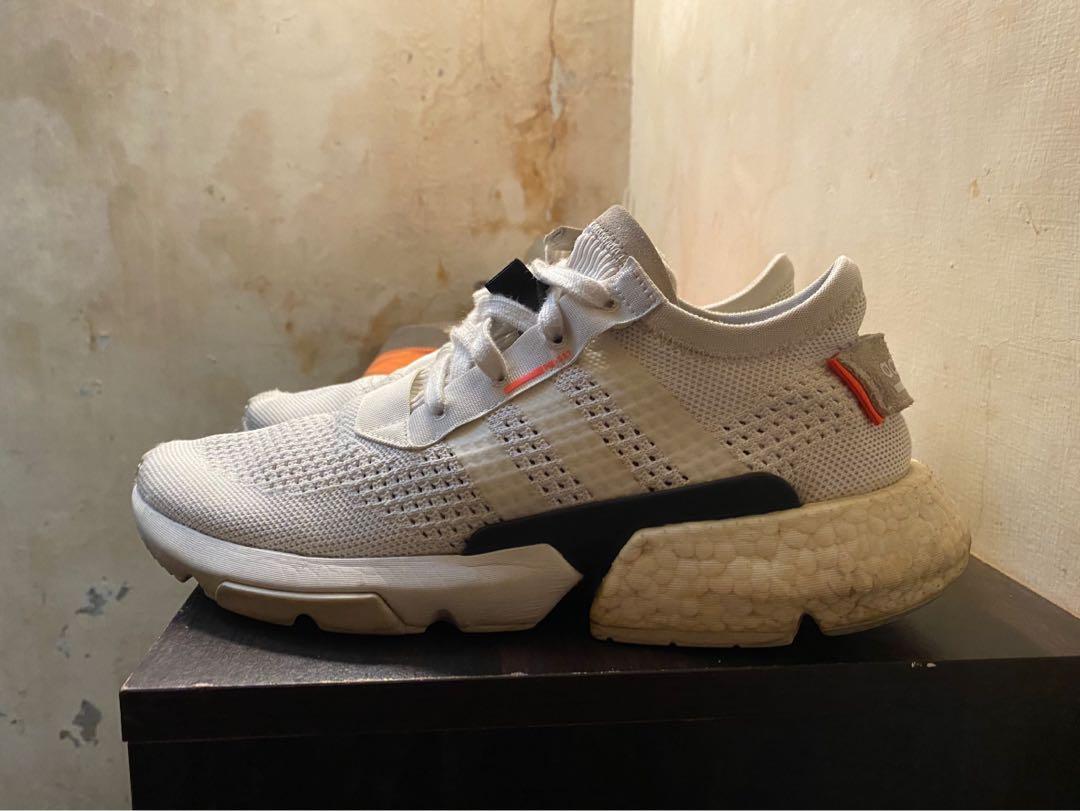 POD-S3.1二手鞋況佳/US10