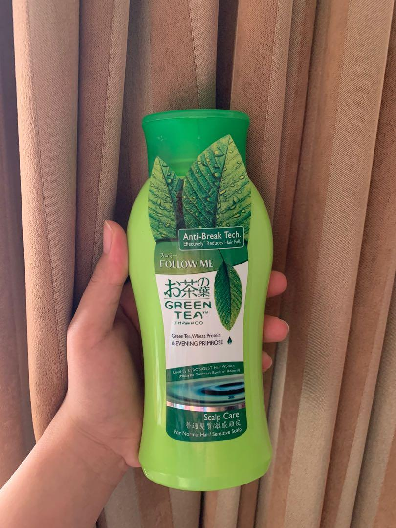 [Preloved] Shampoo Follow Me Singapore