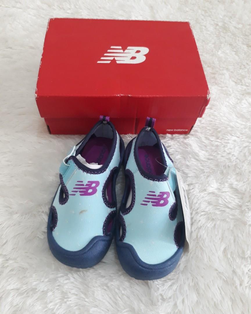 Sepatu NB anak Ori