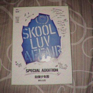 Skool luv affair special edition