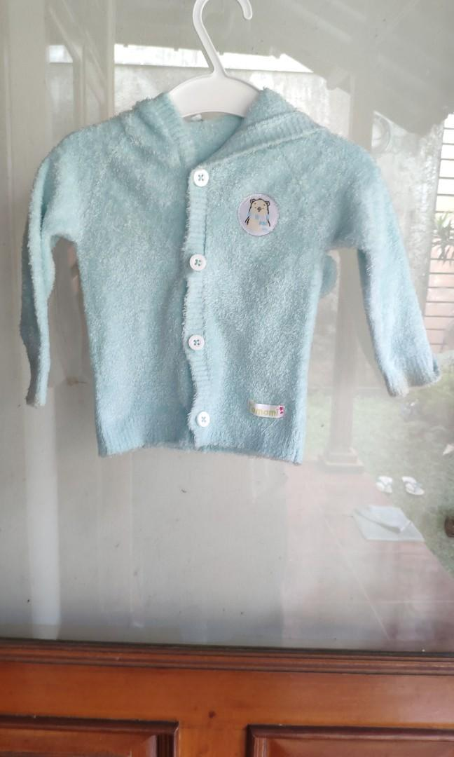 Sweater Baby Tomomi