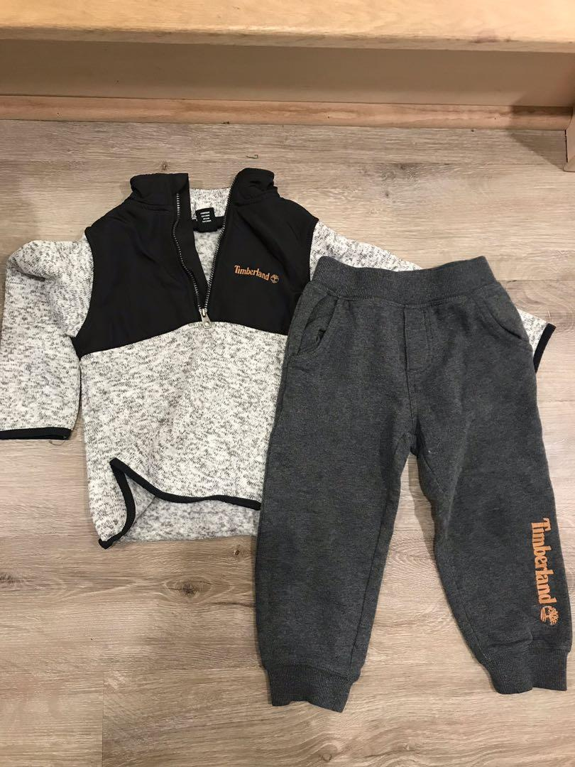 Toddler boys brand name clothing