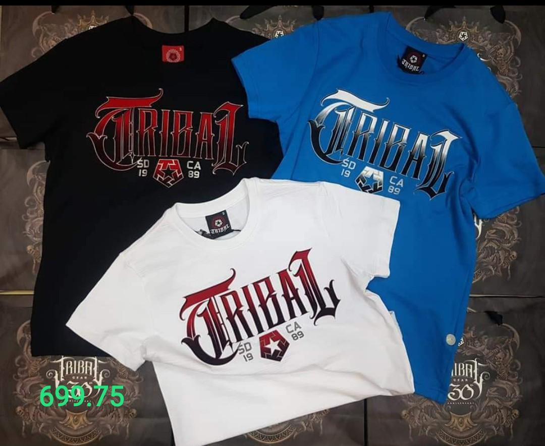 Tribal deejay
