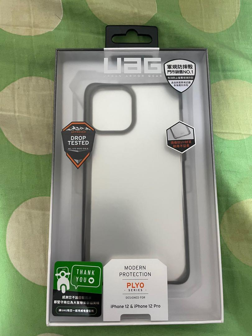 UAG for iPhone12/12pro