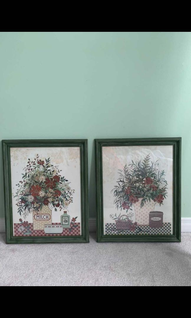 Wall decorative pictures