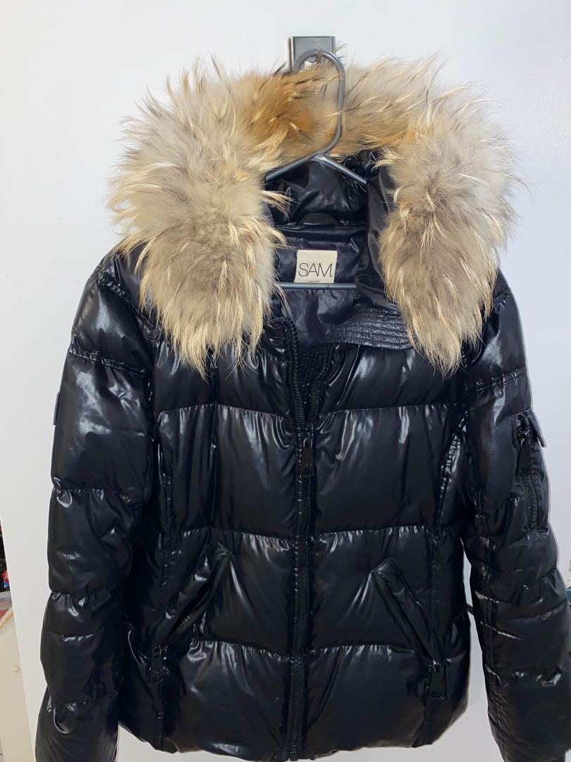 Winter Jacket size XL