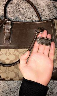 Women's purse(coach)