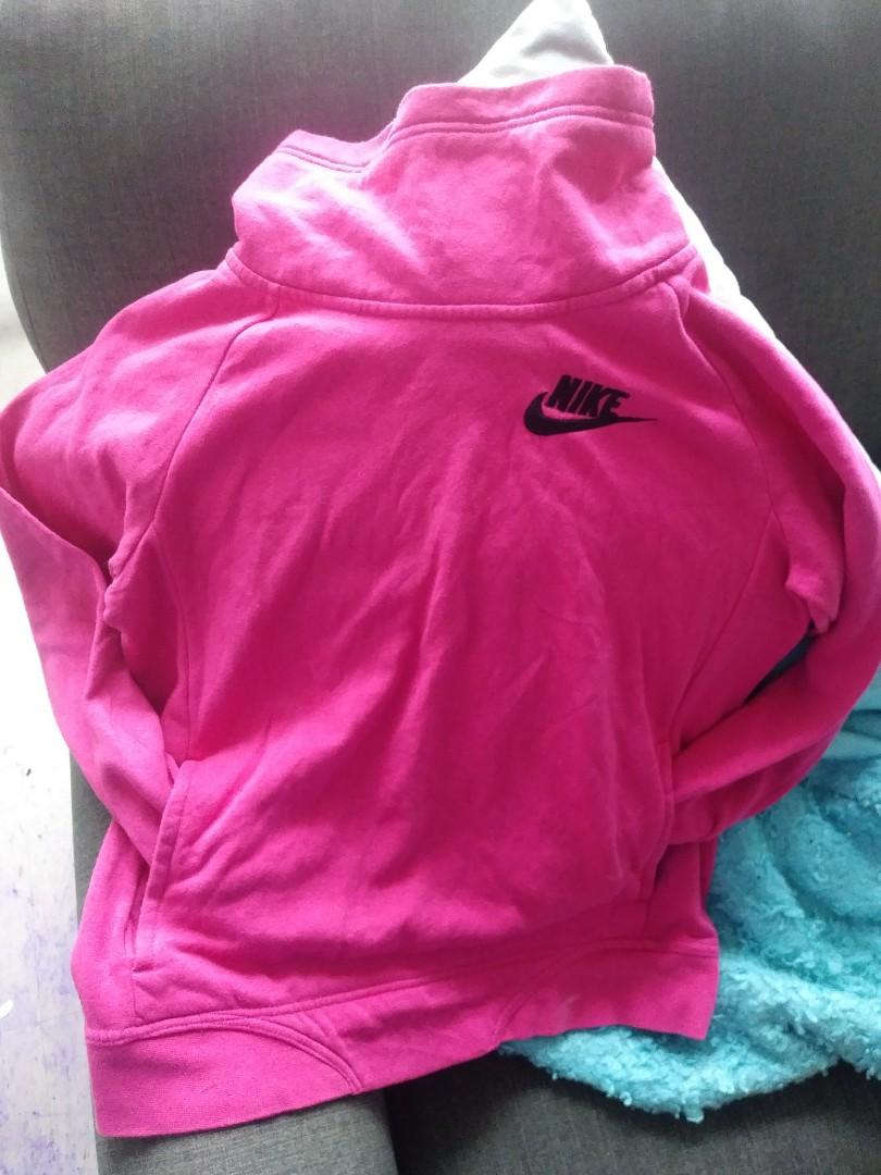 Youth Nike Pull Over