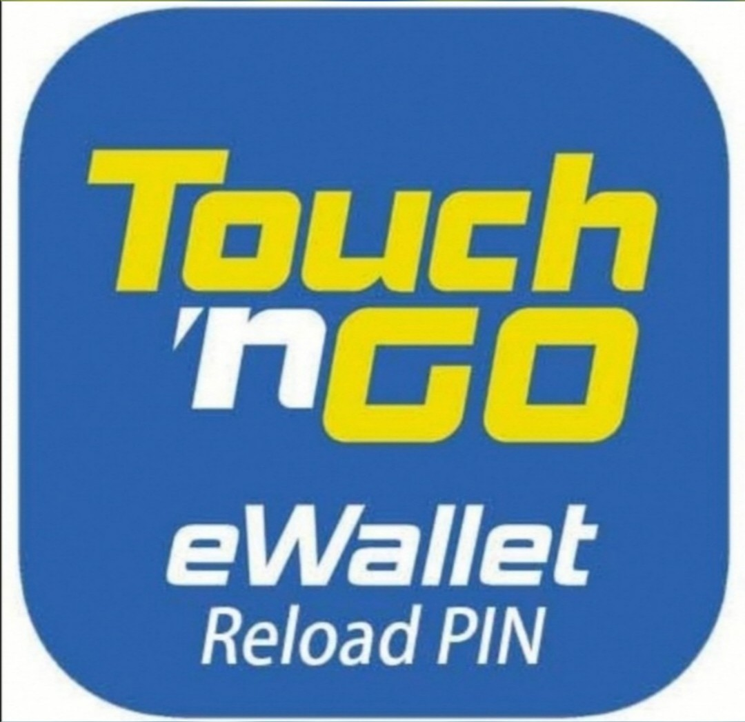 5 X Rm50 Pin Rm250 Touch N Go Ewallet Reload Pin Tngo E Wallet Reload Pin Touch Go Ewallet Reload Pin Mobile Phones Tablets Others On Carousell