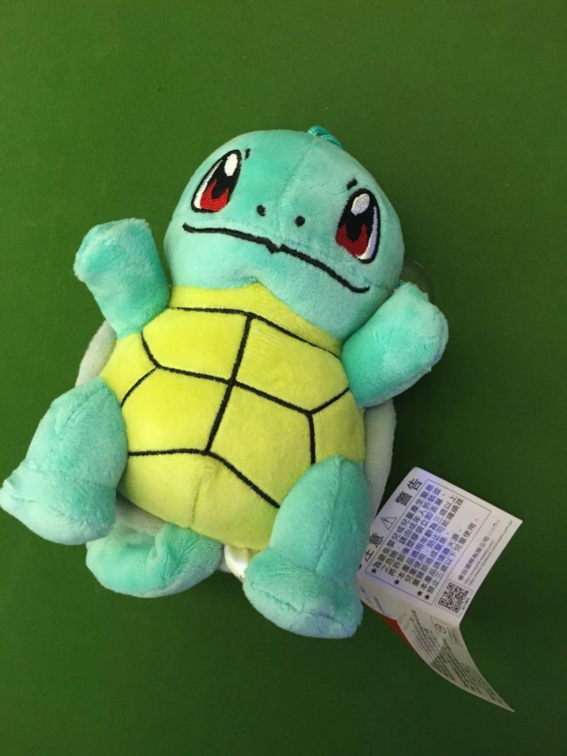 神奇寶貝-傑尼龜-5吋