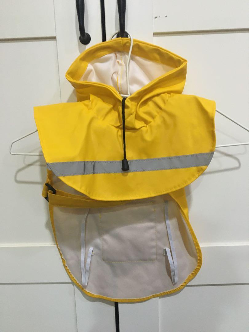 寵物雨衣 #家用