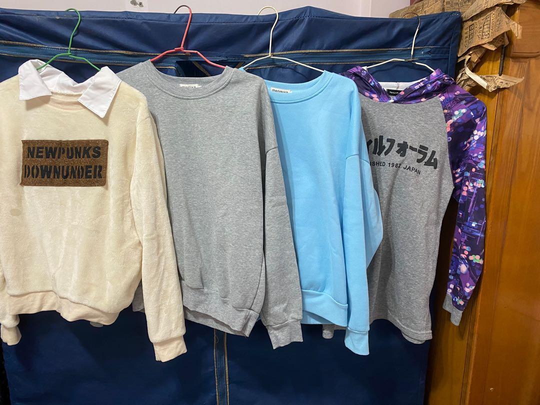 二手衣服便宜賣